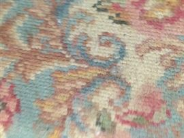 Same as previous picture Oriental Rug $700
