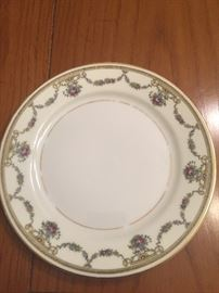 China  Service for 10