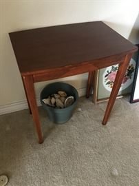 Small antique table $50