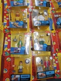 Bart Simpson Collection!