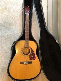 Guitar Fender DG-7