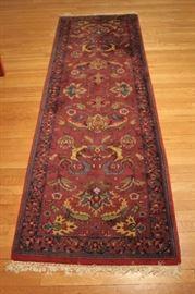 Assorted Handmade Persian Carpets - Runner