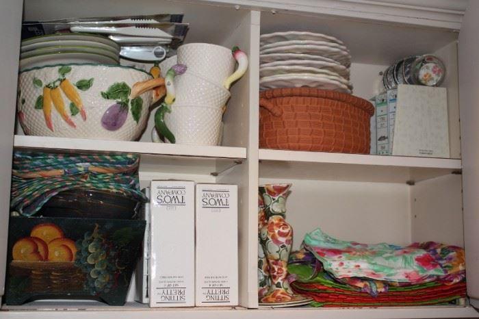 Loads of Kitchenware