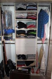 Loads Clothes