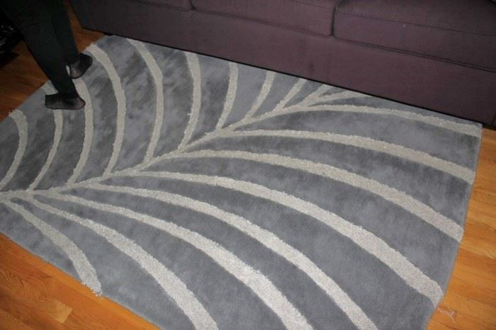 Decorative Area Rug