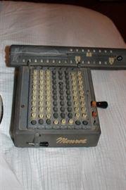 Monroe Office Machine
