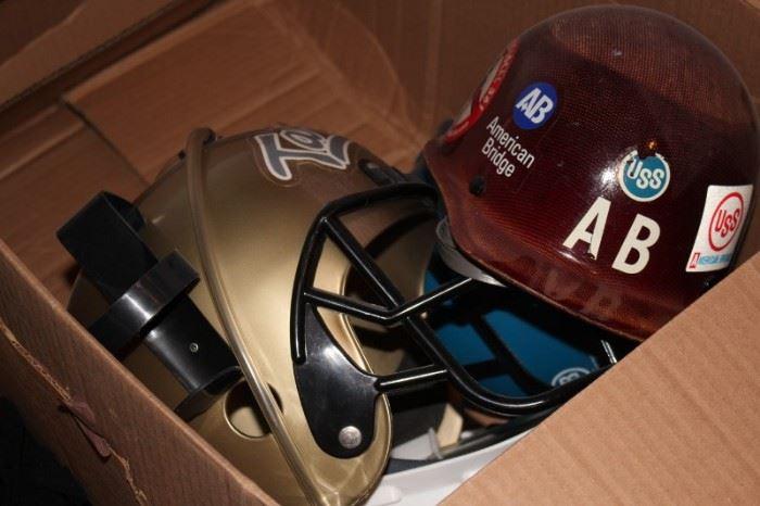 Sports Helmets / Head Gear