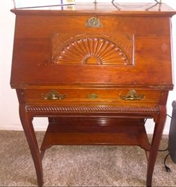 Secretary antique