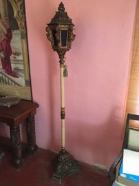 Wonderful Unbelievable Torcier Lamps