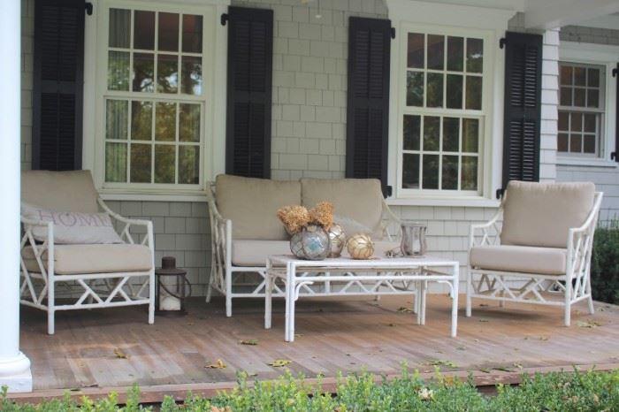 Patio/Porch Furniture
