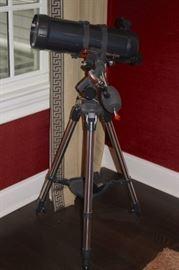 Powerful Telescope