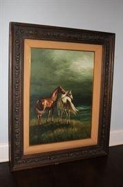 Art - Horses