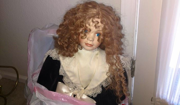 Doll example