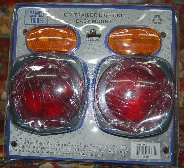 Tail Light Kits