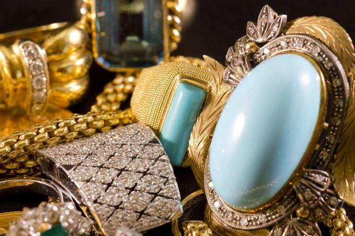 We Buy Estate Jewelry Fidelity Estate Services