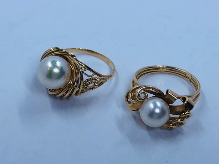 Fidelity Estate Services Online Auction Fine Jewelry