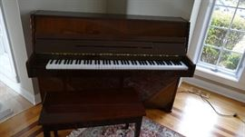Kawai Cherry Piano