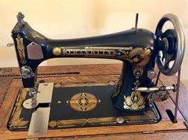 Franklin Sewing Machine