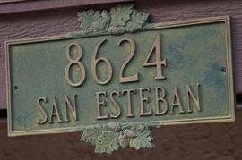 8624 E San Esteban