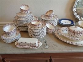 set of spode