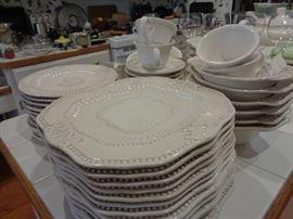 set of china