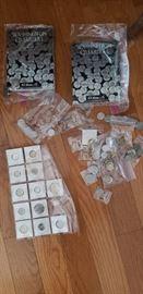Coins coins coins!