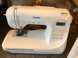 Brother Sewing machine - Operation Runway