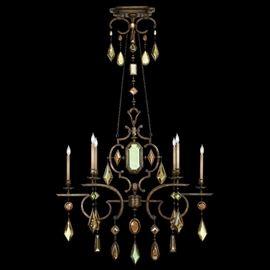 Chandelier Fine Arts Lamps