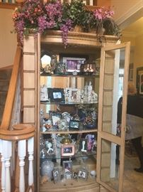 China cupboard $500