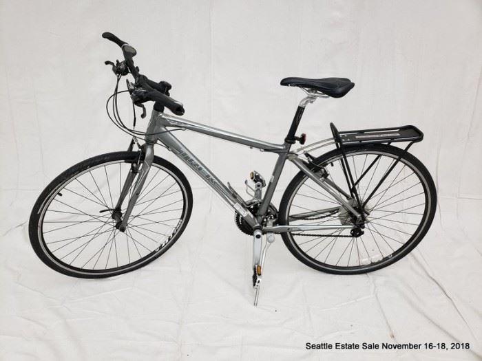 Trek 7.2 FX Bike