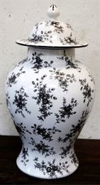 Wildwood large ginger jar