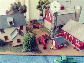 love the little farm