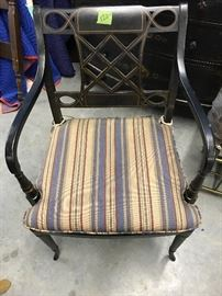 Great Chippendale chair