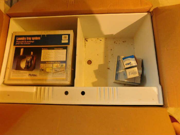 Brand New Utility sink