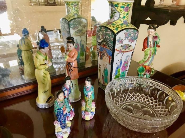 Oriental Collectibles c1930
