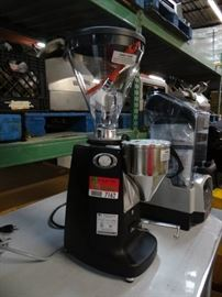 Mazzer Super Jolly Electronic Doserless Espresso G ...