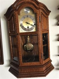 Sligh clock From Germany