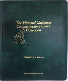 The Hummel Christmas Comm. Cover Collection