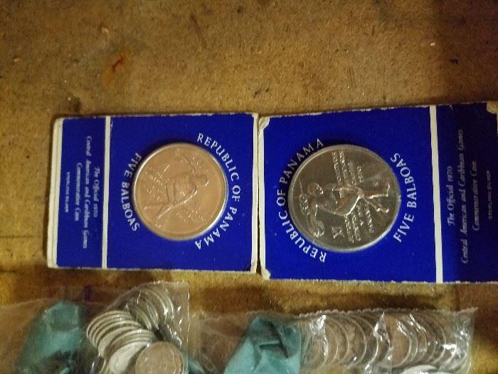 sterling silver balboas