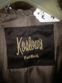 Koslow's - Ft. Worth, TX