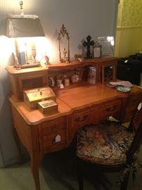 Charming desk