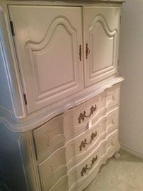 Bedroom cabinet - great storage