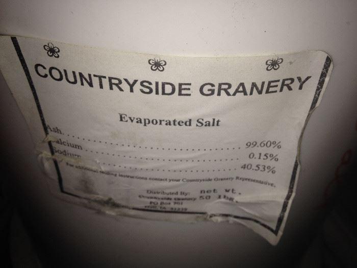 Countryside Granery salt