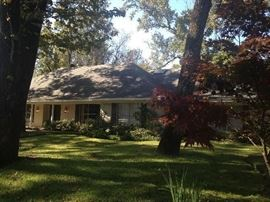 This almost 3000 square foot home has sold.  The splendid contents must go! Come early!