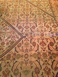 Great rug - 11 feet x 14 feet