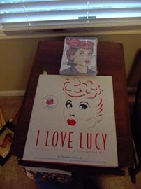 lots of LUCY /whole set of dvd's