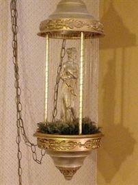 rain lamp