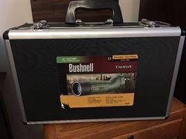 Bushnell Scope
