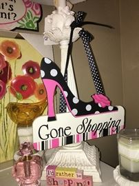 New Items...Great Gifts! Get ready to SHOP!!! :)