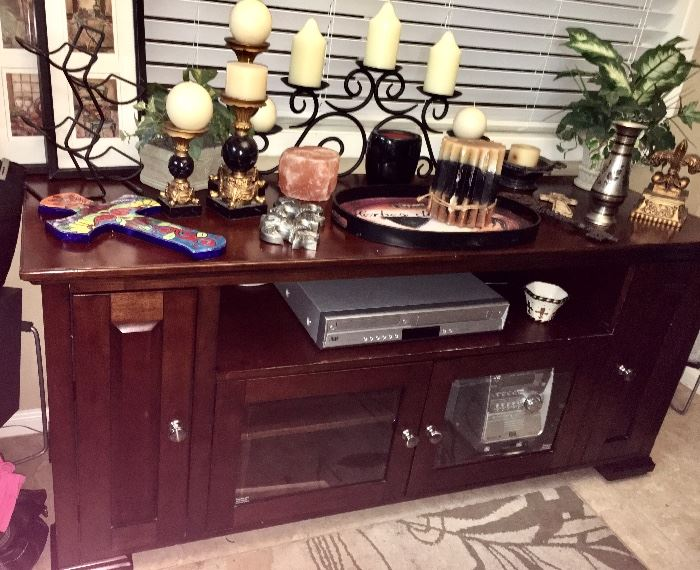Nice Stand /  Cabinet for Flat Screen TV